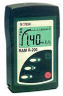RAM R-200便携式表面污染测量仪