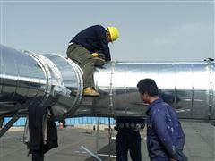 工业废气处理鄂尔多斯网带炉油烟净化设备批发代理