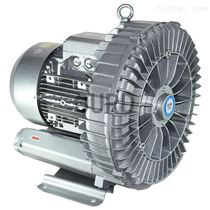 15KW吸料送料高壓鼓風機