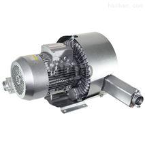 7.5KW双段高压鼓风机厂家