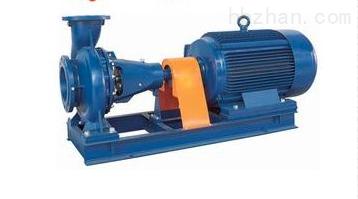 FOH型卧式不锈钢循环泵——上海方瓯公司