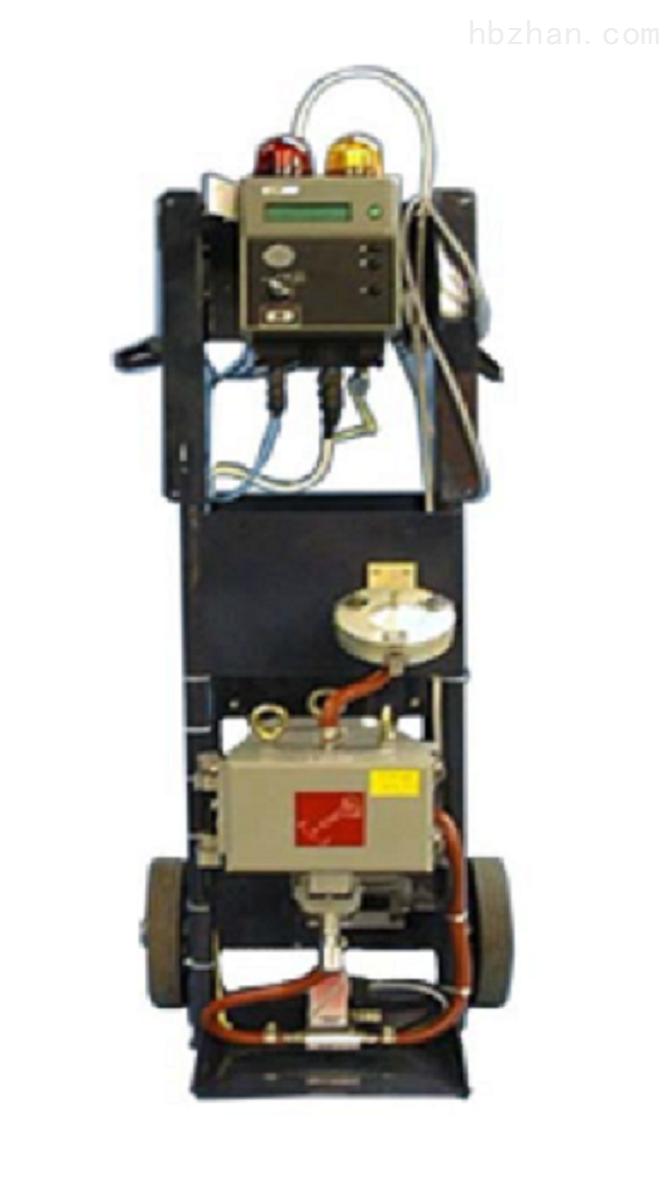 IM 201M移动式iodine监测仪