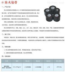 ZFBD电缆用自粘性防火包带