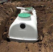 模压化粪池新型环保复合产品韧性好耐腐蚀