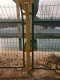 AAAAA高铁桥下防护栅栏