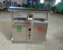 不锈钢垃圾桶 优质公园垃圾箱