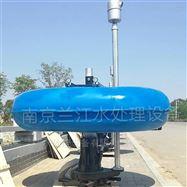 FQXB漂浮式离心曝气机