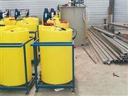 西丰县循环水加药装置