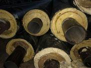 大洼縣DN150無縫鋼管地埋保溫管道生產廠家