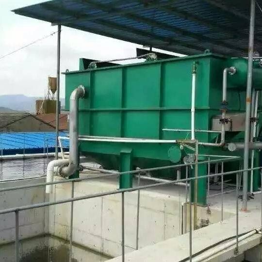 废水委外减量设备规格