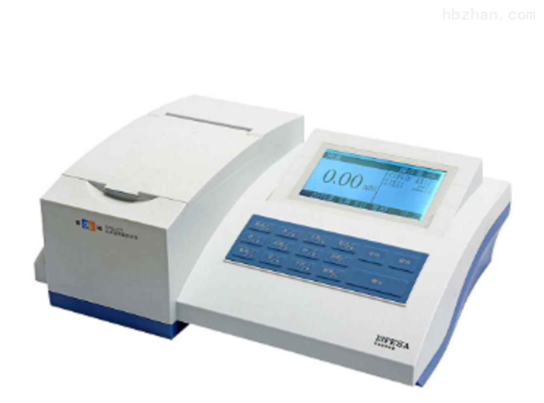 COD-571化学需氧量COD分析仪