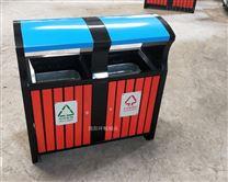 市政分类垃圾桶   特色环保垃圾箱
