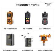 江门六合一便携式气体检测仪|六合一室内空气检测仪|燃气锅炉烟气在线监测系统