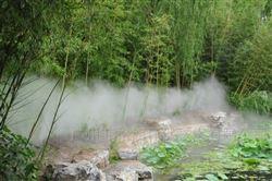 FGL-YLZW旅游景区景观造雾生产厂家