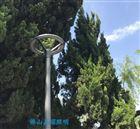 飞利浦BGP161 27WLED庭院灯220V深灰色