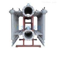 EFS-B高效列管式反冲洗过滤器