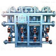EFS-B列管式反冲洗过滤器耐高温