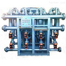 列管式反衝洗過濾器耐高溫