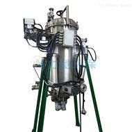 TF-A/B小型烛式过滤器