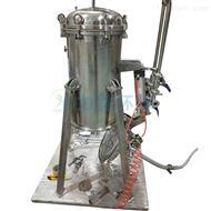 TF-A/B耐酸碱烛式过滤器