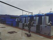 医疗制药废水处理设备撬装式一体机
