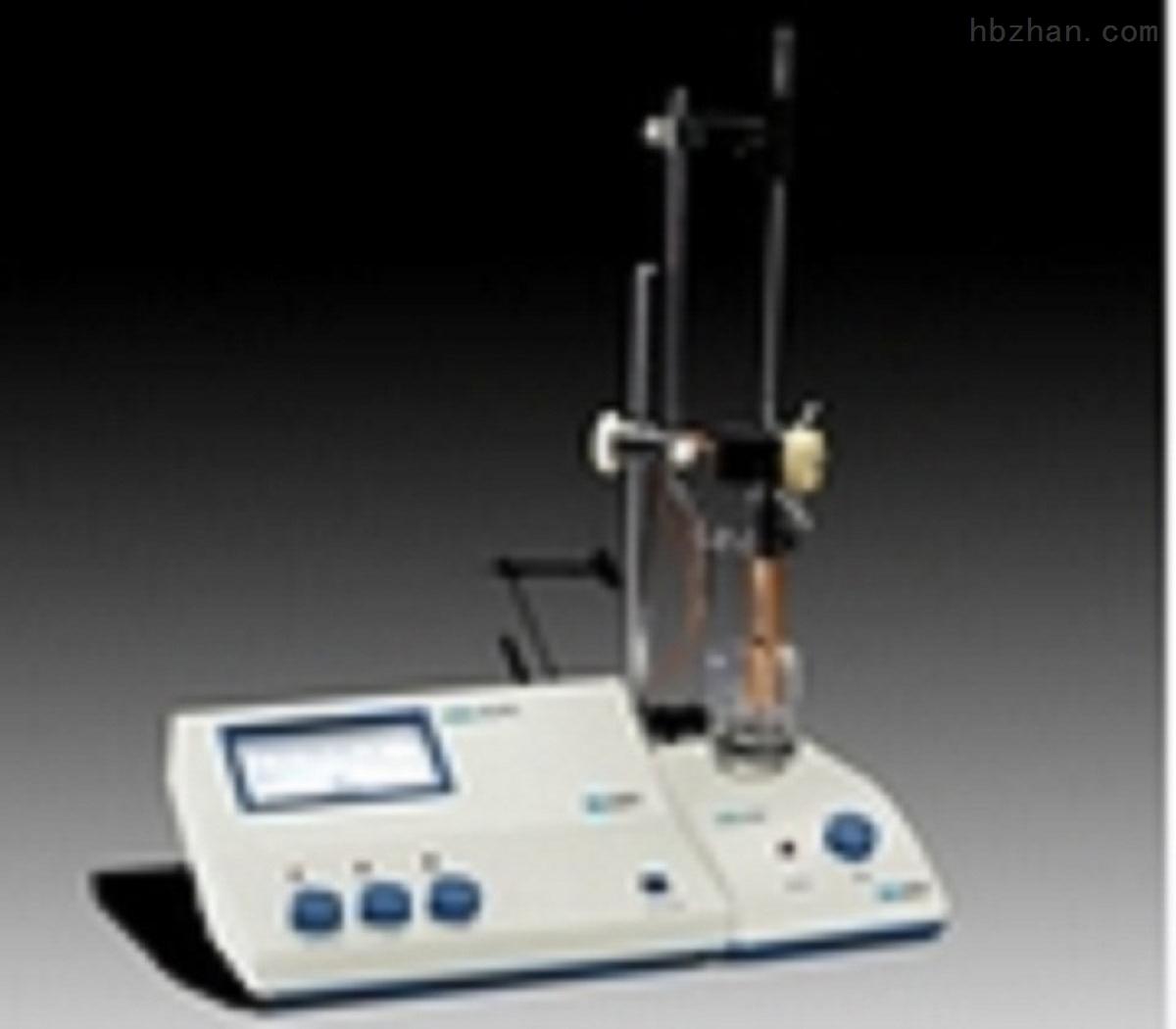 ZDY-501水份分析仪