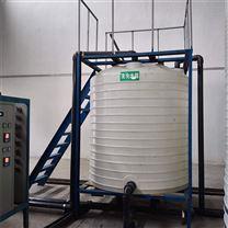 8吨塑料桶厂家批发8立方PE储水桶