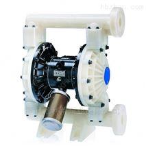 进口塑料气动隔膜泵(十大品牌)美国KHK