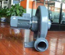 CX-125H燃烧降氧机2.2kw耐高温中压鼓风机现货