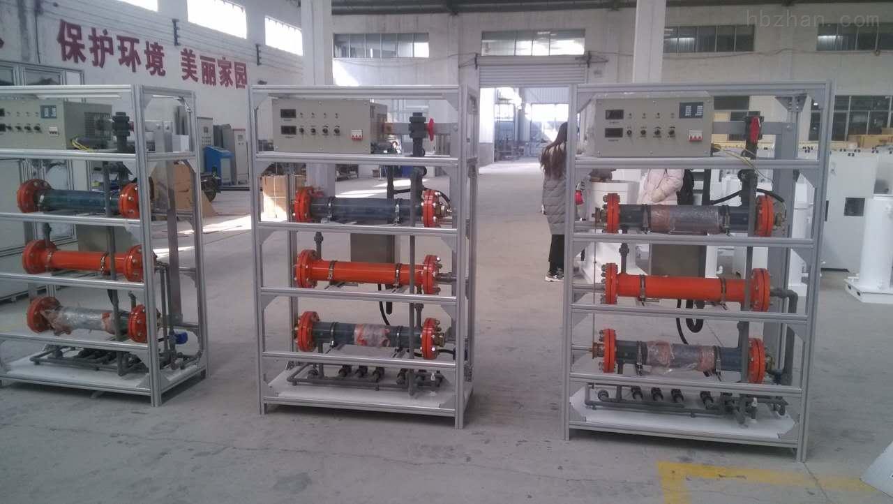 钦州专业生产水厂次氯酸钠发生器生产厂