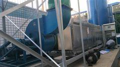 ZX-FQ-6臭气处理解决方案环保设备厂家 污水除臭