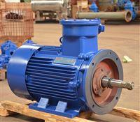 YBX3-200L1-2(30KW)卧式节能防爆电机