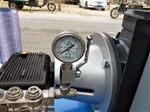 50兆帕高壓水槍500公斤高壓清洗機