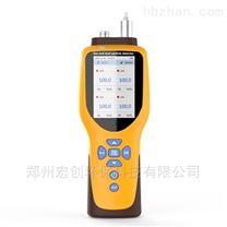 泵吸式多合一氣體檢測儀