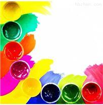 衡水市奥鹏工业漆多彩涂料用水性色浆厂家