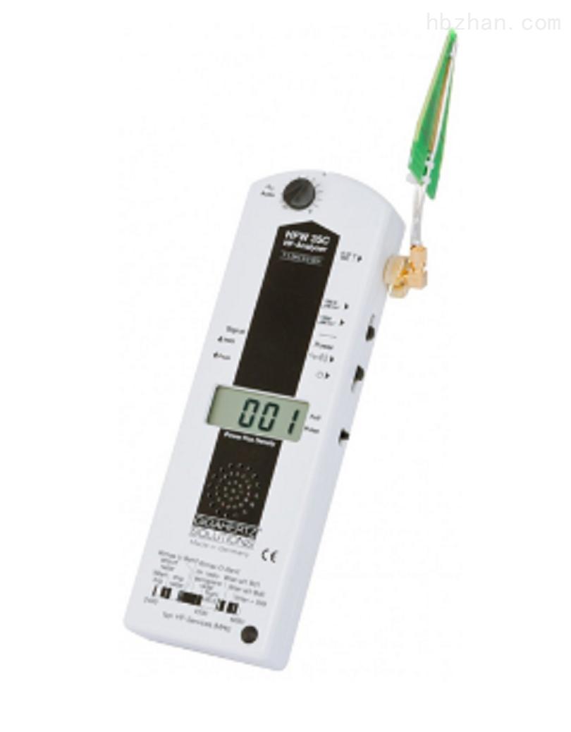 HF35C数字式高频电磁辐射检测仪