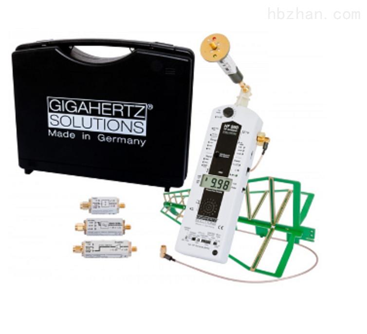 HF59B數字式電磁場輻射檢測儀