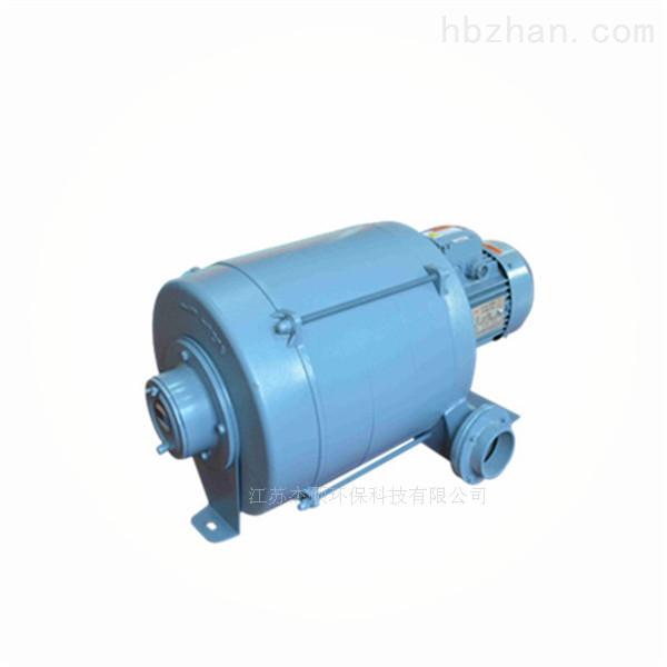HTB75-105-0.75KW透浦式风机 多段式鼓风机