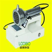 JB4060型α、β、γ、X射線檢測儀