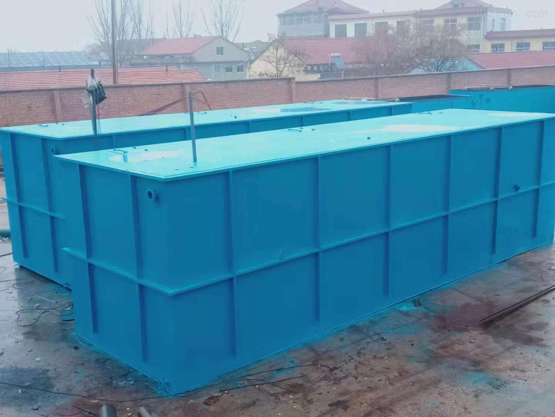 广安市酒厂污水处理处理方法