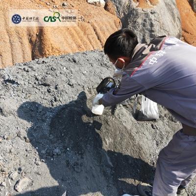 昆明土壤性质检测