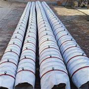 水泥伸縮布袋廠家供應