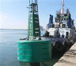 水库立式禁航警戒浮标规格介绍
