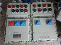 BXQ-10/K防爆动力配电箱