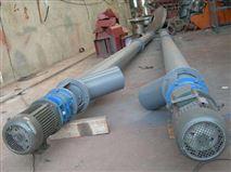 LC219垂直提升立式螺旋输送机湖北枣阳厂家