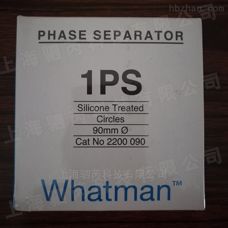whatman1PS析相纸疏水纸