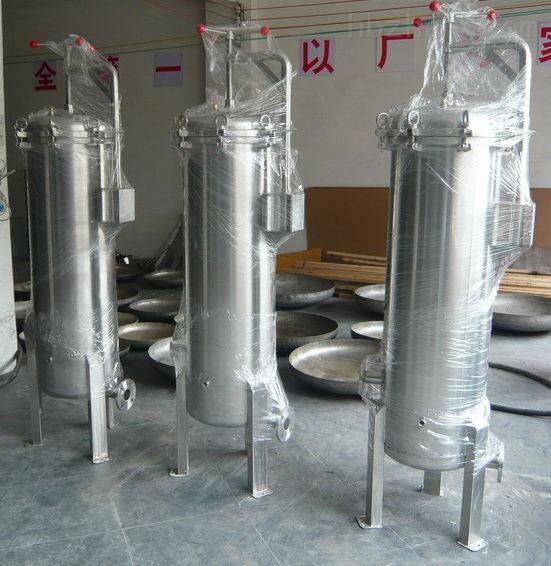 三门峡化工厂污水处理滤芯厂家直销