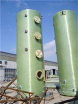 丹东油漆废气净化塔净化油漆厂产生的异味