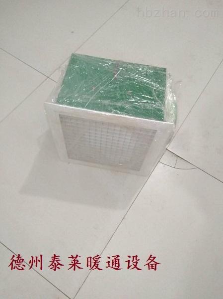SF4877型SF4175简易式SF4275玻璃钢排气扇
