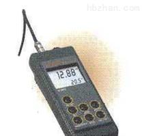 HI9835EC溫度多功能便攜式電導率儀